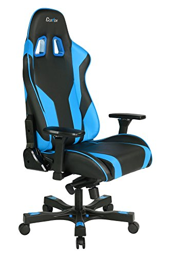 Clutch Chairz Throttle Series Gaming Chair