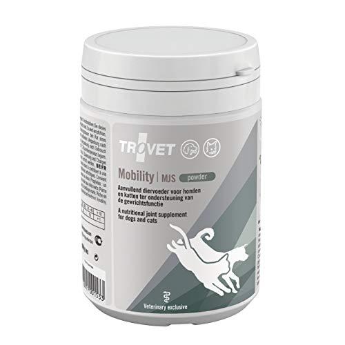 Trovet Mobility - Poudre - Chien/Chat - 100 g
