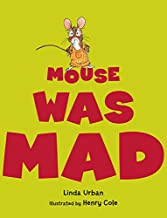 mad for the mouse