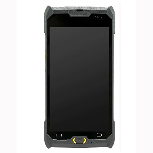 5Inch Rugged PDA Handheld Scanner Terminal android6.013m 1D Bar Code Data Terminal Rugged PDA