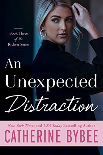 An Unexpected Distraction (Richter Book 3) (English Edition)