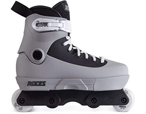 Roces Fifth Element GOTO Inline Skate 2021 kemuri Gray, 39