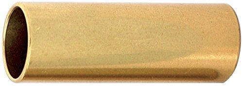 Fire & Stone 528018 Bottleneck/Slide Messing 19 x 22 x 65 mm