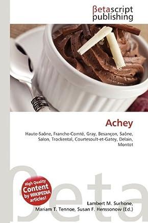 Achey