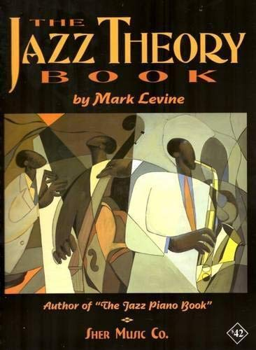 9. The Jazz Theory Book