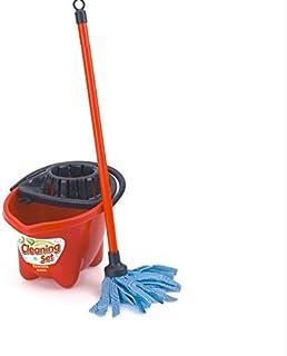 Dolu (6057) Kovalı Oyuncak Temizlik Seti