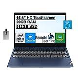 Compare Dell Inspiron 14 5406 2-in-1 vs Lenovo Ideapad 3 15″