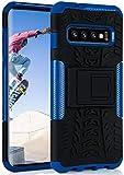 ONEFLOW Tank Case kompatibel mit Samsung Galaxy S10 Plus -