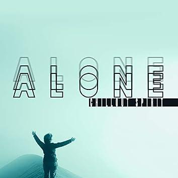 Alone Chillout Spirit