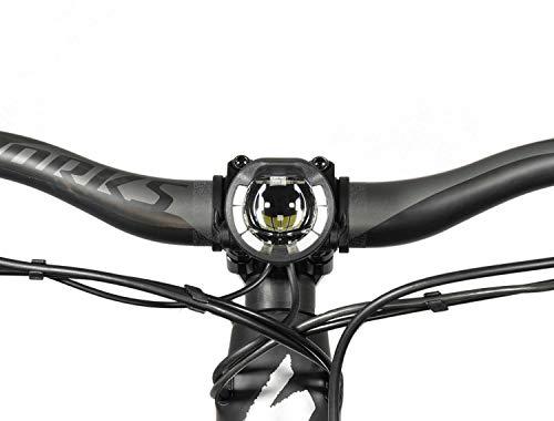 Lupine SL SF Brose Fahrradlampe 35mm (STVZO)