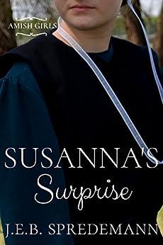 Susanna's Surprise (Amish Girls) by [J.E.B. Spredemann]
