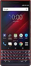 BlackBerry KEY2 LE Unlocked Android Smartphone (AT&T, T-Mobile, Verizon), 64GB, 13MP Rear Dual Camera, Android 8.1 Oreo (U...