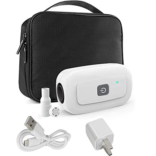 XDLH CPAP Cleaner Bundle,Portable Mini CPAP Cleaner And Sanitizer...