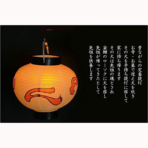 仏縁堂『丸今(まるこん)提灯』