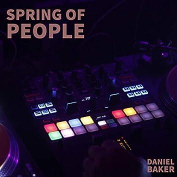 Spring of People