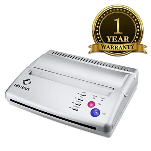 The 15 Best Tattoo Thermofax Machines in the Market! | image 33