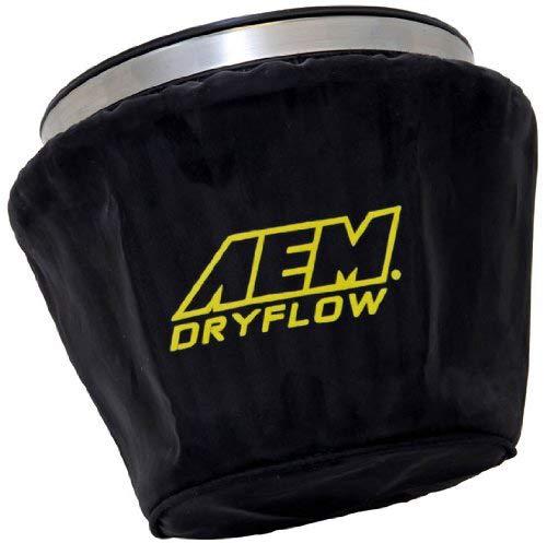 AEM 1-4002 Dry Flow Air Filter Wrap