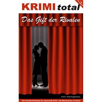 KRIMI total 180 - KRIMI total - Das Gift der Rivalen