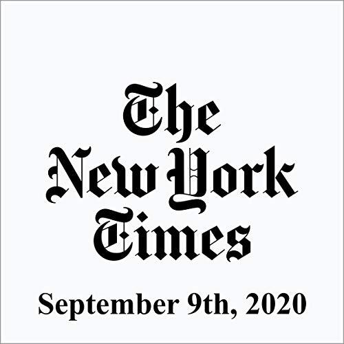 September 9, 2020  By  cover art