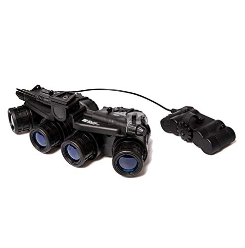 FMA Airsoft Quad Night Vision Brille GPNVG 18