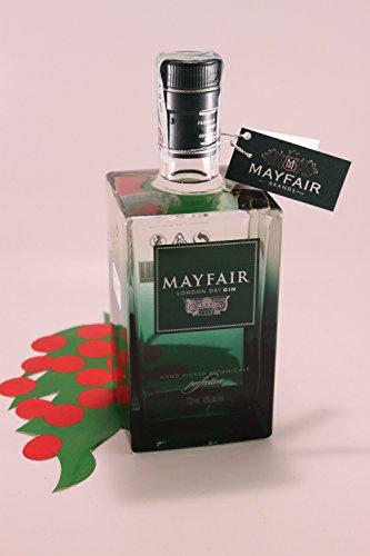 Mayfair London Dry Gin 40 % 70 cl.