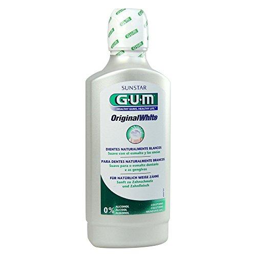 GUM Original White Mundspülung, 500ml