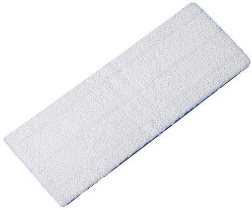 Leifheit Wischpad Picobello M super soft für hochempfindliche Böden, Leifheit Wischbezug mit spezieller Faserzusammensetzung, 33 cm breiter Wischbezug