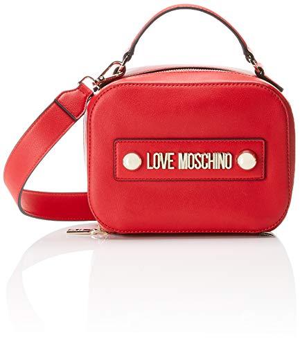 Love Moschino Borsa Soft Grain Pu Hengseltas, 10x15x20 centimeter