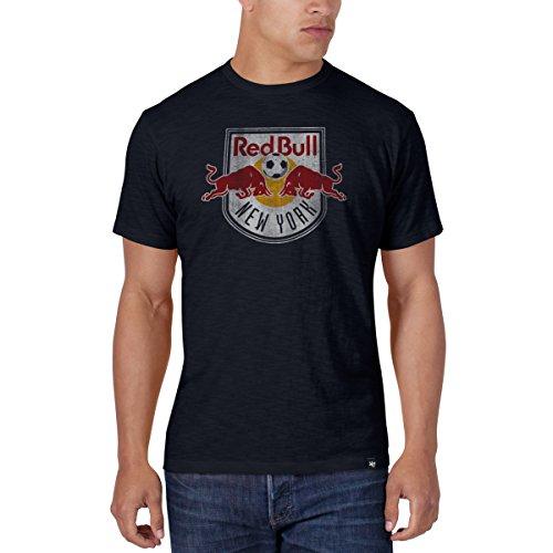47 Brand SCRUM Slim Shirt - MLS New York Red Bulls - L