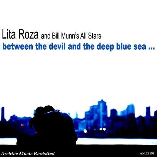 Lita Roza & Bill Munn's All Stars