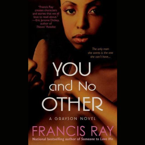 You and No Other audiobook cover art