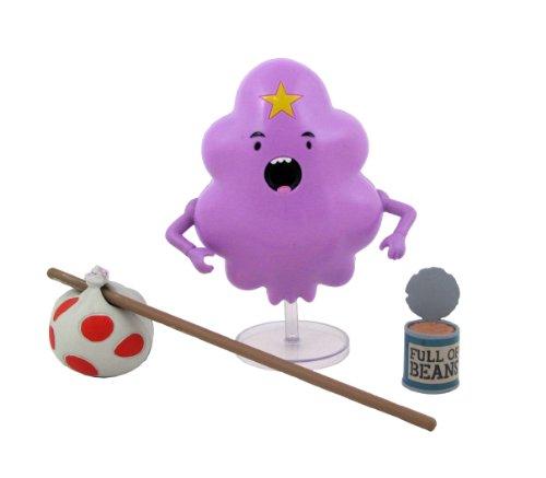 Adventure Time 12,7 cm Lumpy Espace Princesse avec Accessoires