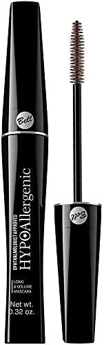 Bell HYPOAllergenic Long&Volume Mascara 10.9 g