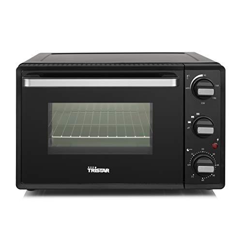 Tristar Mini-Four 19 L-1300 W, OV-3620, Noir