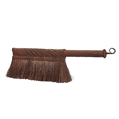 Carry Bed Brush Huishoudelijke Bed Vegen Brown Silk Bedroom stofborstel Sofa Carpet Cleaning Brush Anti-statische Veegmachine Broom Antibotsing