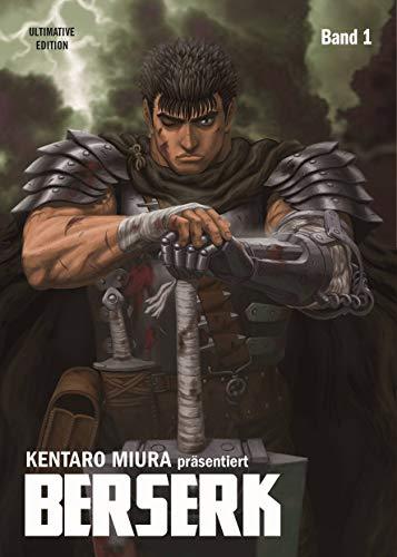 Berserk: Ultimative Edition: Bd. 1
