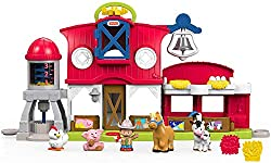 This Toys that Begin with the Letter L will help them learn all about farm animals.