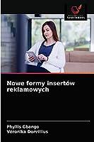 Nowe formy insertów reklamowych