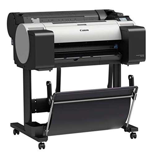 Canon imagePROGRAF TM-200 24-inch 5-Color Inkjet Printer Plotter