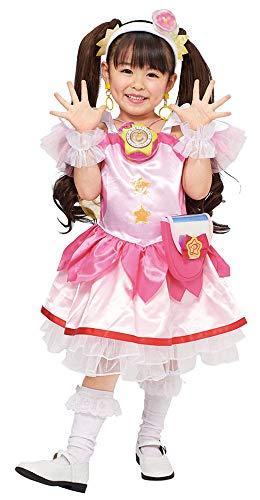 スター☆トゥインクルプリキュア 変身プリチューム キュアスター 95cm-115cm