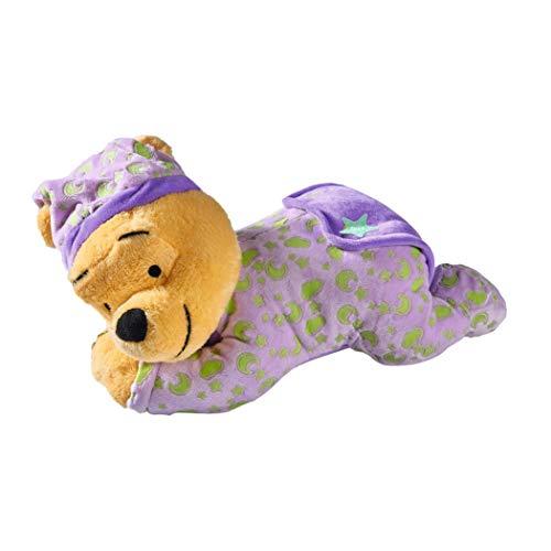 Simba 6315874904 - Disney Winnie The Puuh Gute Nacht Bär II mit Melodie