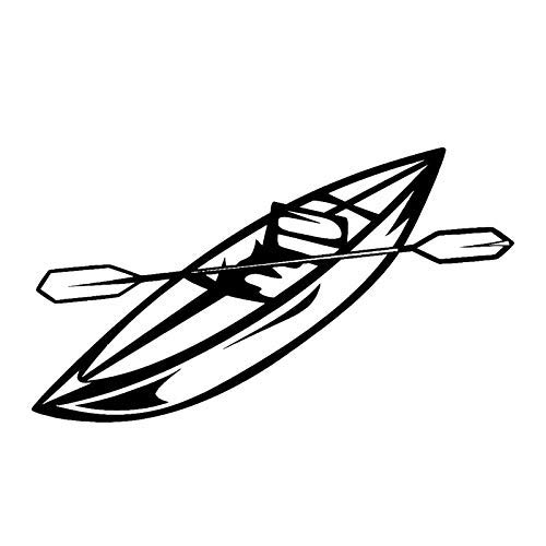 Mural Decal Ship Boat Oars Sports Kayak, Vinyl Switch Sticker Home Decor Tatuajes De Pared