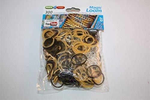 Magic Loom Bands EXTRA 300 [gold]