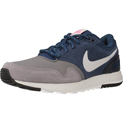 Nike Air Vibenna SE, Zapatillas Deportivas para Hombre, Gris (Gunsmokevast Greynavyhot PU 008), 47.5 EU