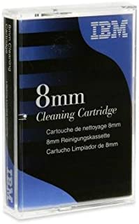 IBM 16G8467 8-mm Drive Cleaning Cartridge