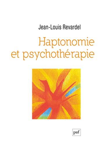 Haptonomie et psychothérapie