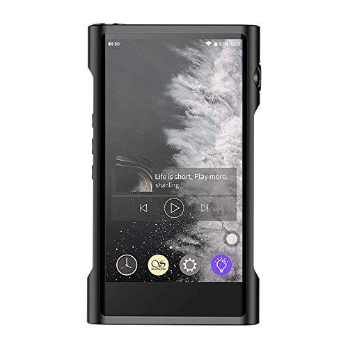 SHANLING(シャンリン) AndroidOS搭載ポータブルハイレゾオーディオプレーヤー SHANLING M8 [ハイレゾ対応/Android搭載/ストリーミング対応/3.5mm/2.5mm/4.4mm/3.5mmPRO/USB-DAC]【国内正規品】