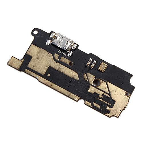 Gazechimp Nuevo Conector de Placa de Carga USB Plug Cargador USB para Redmi Note 3 4 4X