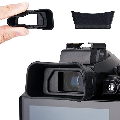 Ep-1 silicona augenmuschel para Pentax k-7 k110d k100d Super k200d k20d Pentax fo