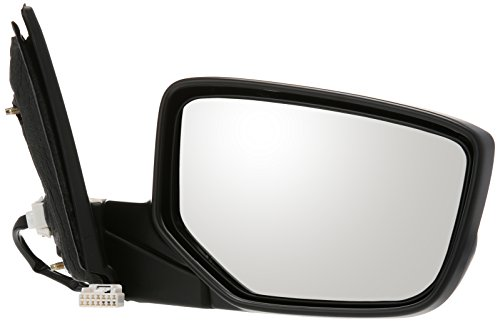 TYC 4700931 Honda Accord Right Non-Heated Replacement Mirror